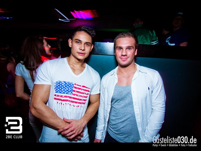 https://www.gaesteliste030.de/Partyfoto #173 2BE Club Berlin vom 19.01.2013