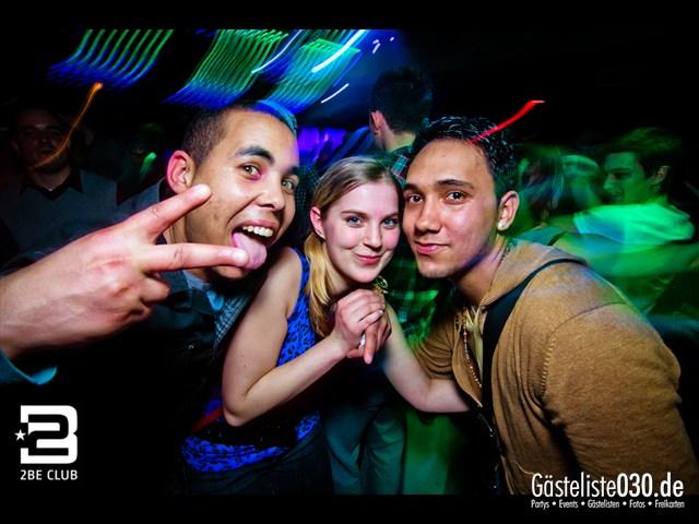 https://www.gaesteliste030.de/Partyfoto #148 2BE Club Berlin vom 19.01.2013