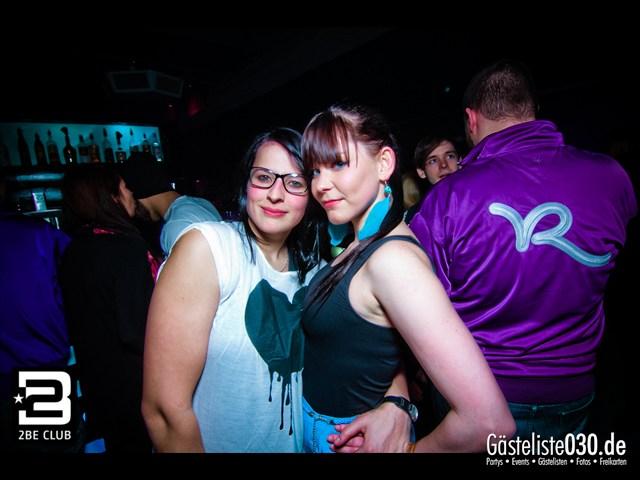 https://www.gaesteliste030.de/Partyfoto #162 2BE Club Berlin vom 19.01.2013