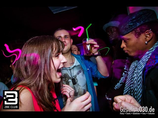 https://www.gaesteliste030.de/Partyfoto #200 2BE Club Berlin vom 19.01.2013