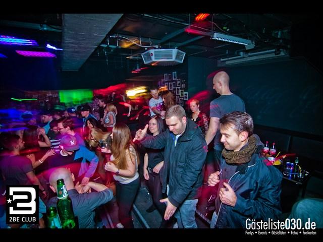 https://www.gaesteliste030.de/Partyfoto #46 2BE Club Berlin vom 19.01.2013