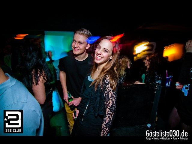 https://www.gaesteliste030.de/Partyfoto #154 2BE Club Berlin vom 19.01.2013