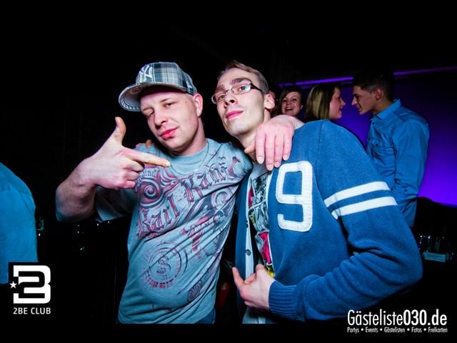 https://www.gaesteliste030.de/Partyfoto #190 2BE Club Berlin vom 19.01.2013