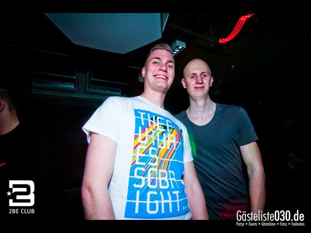 https://www.gaesteliste030.de/Partyfoto #61 2BE Club Berlin vom 19.01.2013