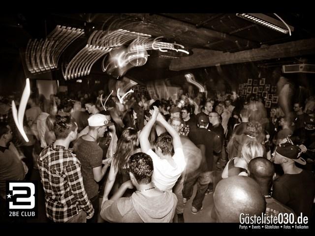 https://www.gaesteliste030.de/Partyfoto #62 2BE Club Berlin vom 19.01.2013