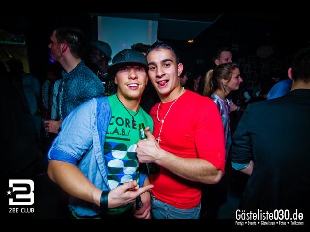 https://www.gaesteliste030.de/Partyfoto #88 2BE Club Berlin vom 19.01.2013