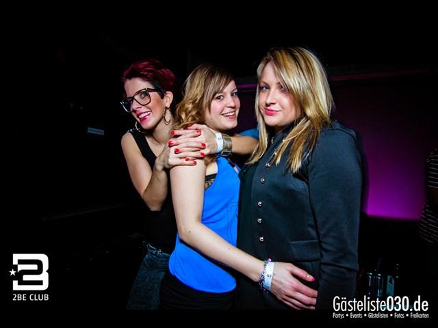 https://www.gaesteliste030.de/Partyfoto #128 2BE Club Berlin vom 19.01.2013