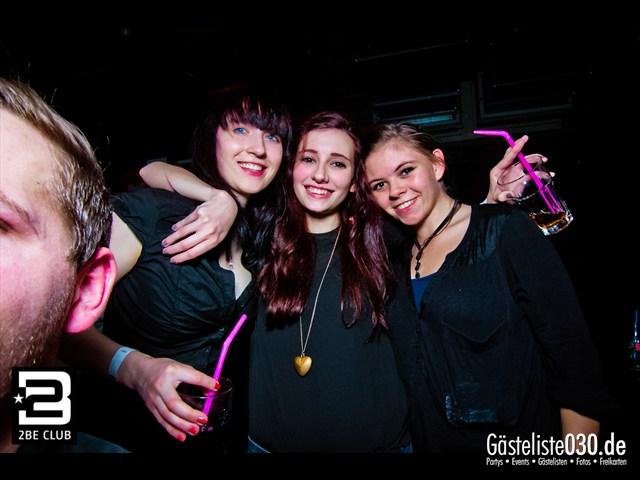 https://www.gaesteliste030.de/Partyfoto #39 2BE Club Berlin vom 19.01.2013