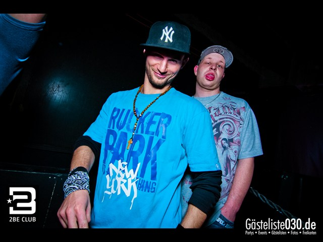 https://www.gaesteliste030.de/Partyfoto #91 2BE Club Berlin vom 19.01.2013