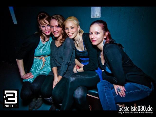 https://www.gaesteliste030.de/Partyfoto #156 2BE Club Berlin vom 19.01.2013