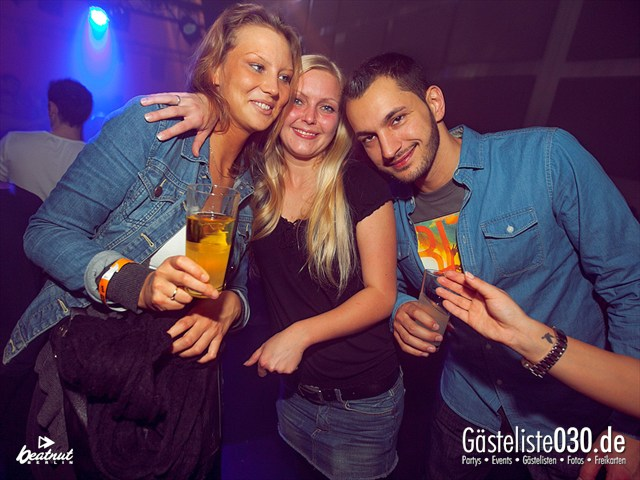 https://www.gaesteliste030.de/Partyfoto #2 Spindler & Klatt Berlin vom 08.09.2012