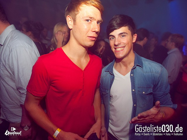 https://www.gaesteliste030.de/Partyfoto #30 Spindler & Klatt Berlin vom 08.09.2012