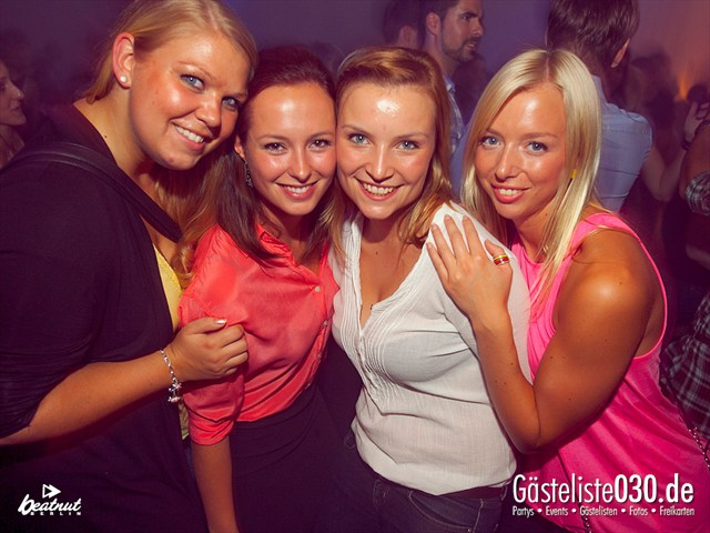 https://www.gaesteliste030.de/Partyfoto #55 Spindler & Klatt Berlin vom 08.09.2012