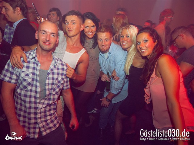https://www.gaesteliste030.de/Partyfoto #6 Spindler & Klatt Berlin vom 08.09.2012