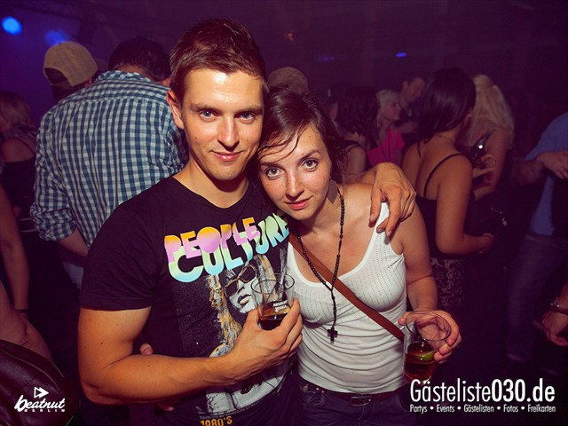 https://www.gaesteliste030.de/Partyfoto #59 Spindler & Klatt Berlin vom 08.09.2012
