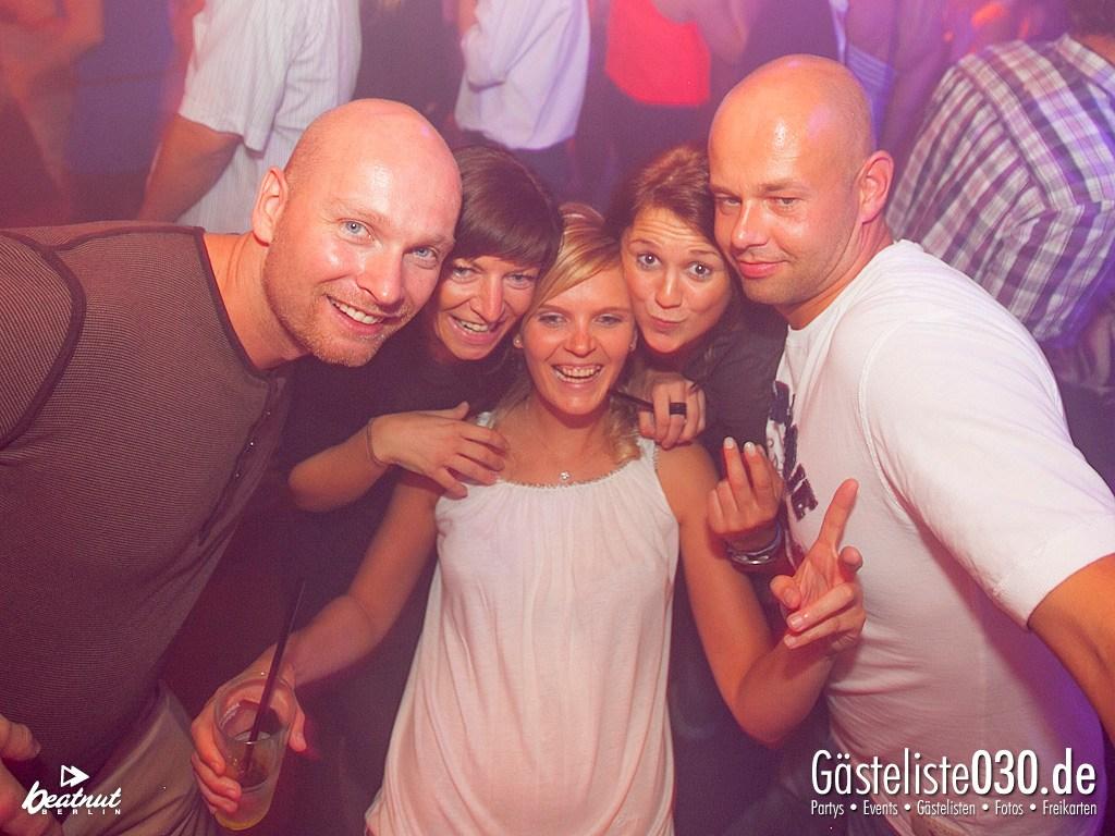 "Partyfoto #48 Spindler & Klatt 08.09.2012 Berlin Music Week presents Beatnut Berlin *10 Years (2002-2012)* & Song Release ""Beatnut feat. Max C - If This Is Love"""
