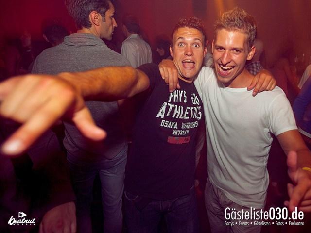 https://www.gaesteliste030.de/Partyfoto #13 Spindler & Klatt Berlin vom 08.09.2012
