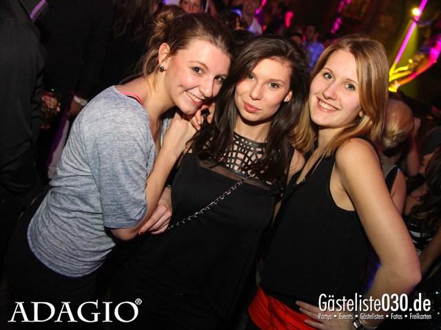 https://www.gaesteliste030.de/Partyfoto #61 Adagio Berlin vom 01.02.2013