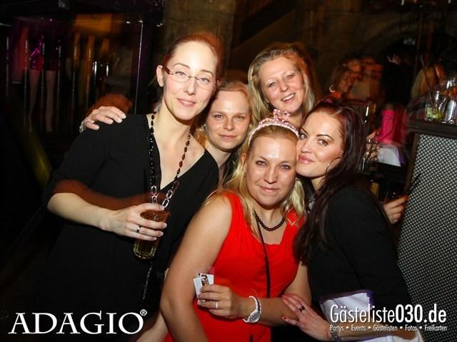 https://www.gaesteliste030.de/Partyfoto #57 Adagio Berlin vom 01.02.2013