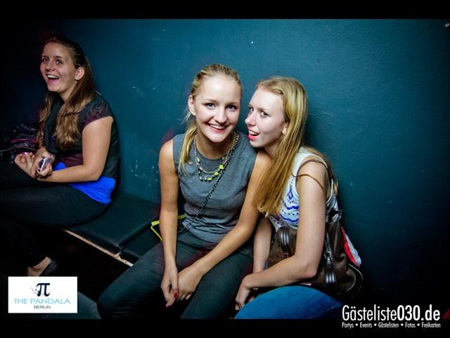 https://www.gaesteliste030.de/Partyfoto #92 The Pandala Berlin Berlin vom 28.09.2012