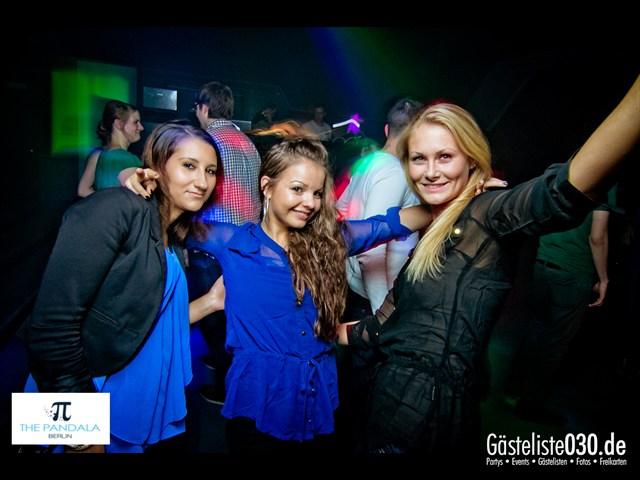 https://www.gaesteliste030.de/Partyfoto #55 The Pandala Berlin Berlin vom 28.09.2012