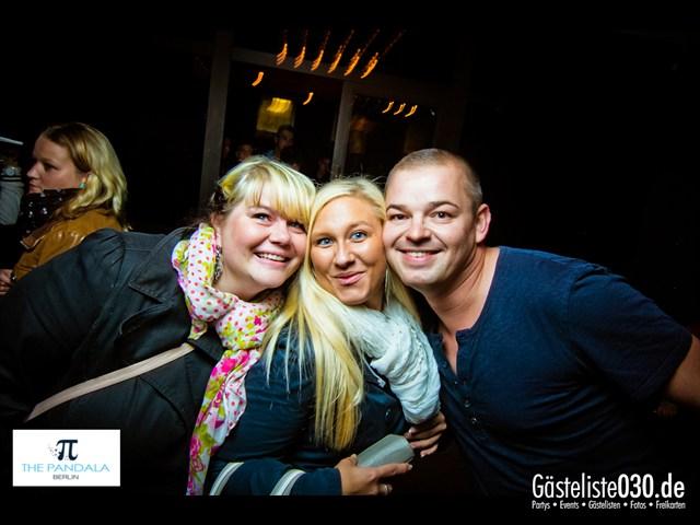 https://www.gaesteliste030.de/Partyfoto #75 The Pandala Berlin Berlin vom 28.09.2012