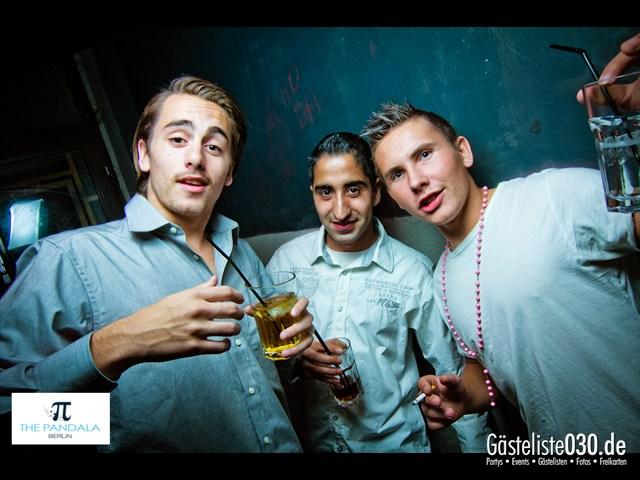https://www.gaesteliste030.de/Partyfoto #28 The Pandala Berlin Berlin vom 28.09.2012