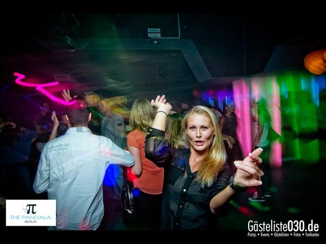 https://www.gaesteliste030.de/Partyfoto #31 The Pandala Berlin Berlin vom 28.09.2012