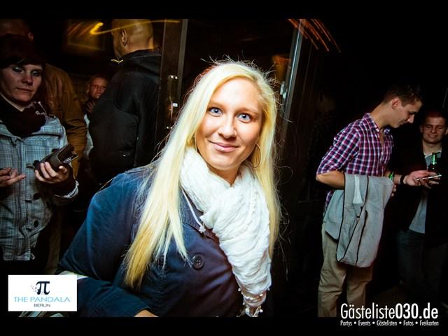 https://www.gaesteliste030.de/Partyfoto #89 The Pandala Berlin Berlin vom 28.09.2012