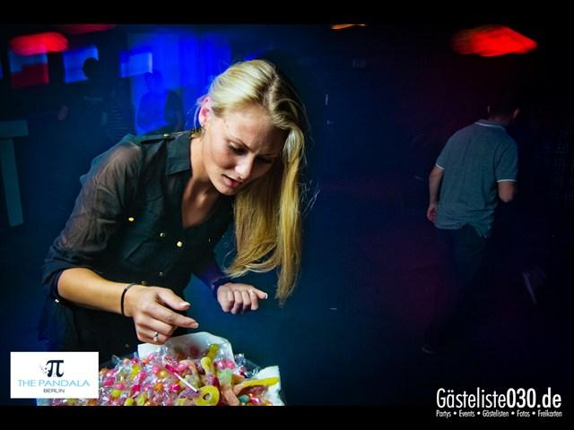 https://www.gaesteliste030.de/Partyfoto #33 The Pandala Berlin Berlin vom 28.09.2012