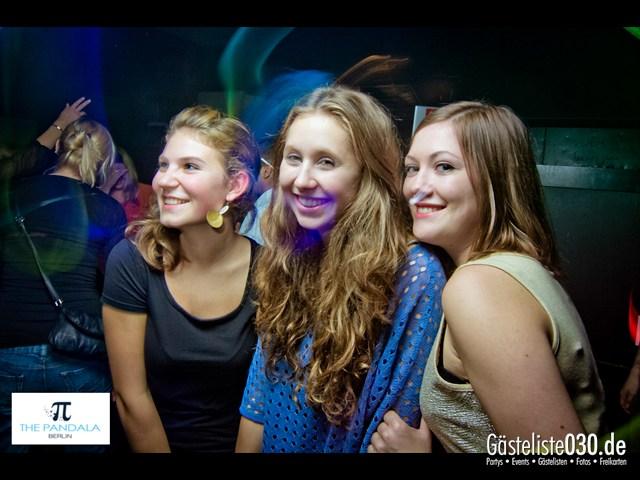 https://www.gaesteliste030.de/Partyfoto #58 The Pandala Berlin Berlin vom 28.09.2012