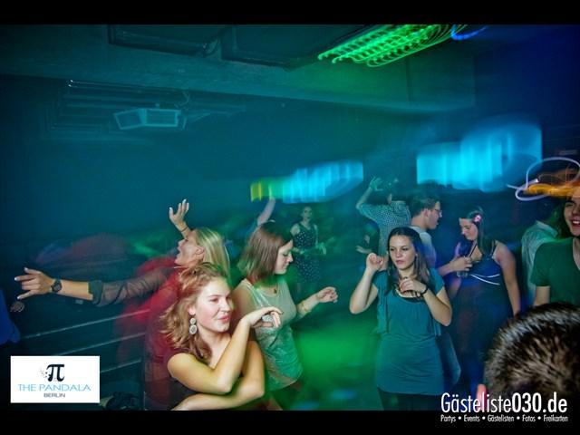 https://www.gaesteliste030.de/Partyfoto #82 The Pandala Berlin Berlin vom 28.09.2012
