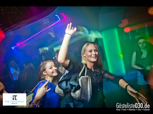 https://www.gaesteliste030.de/Partyfoto #19 The Pandala Berlin Berlin vom 28.09.2012