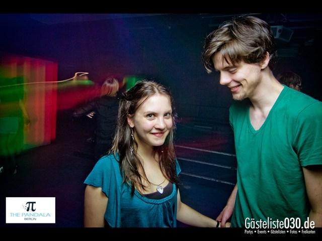 https://www.gaesteliste030.de/Partyfoto #86 The Pandala Berlin Berlin vom 28.09.2012