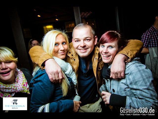 https://www.gaesteliste030.de/Partyfoto #51 The Pandala Berlin Berlin vom 28.09.2012