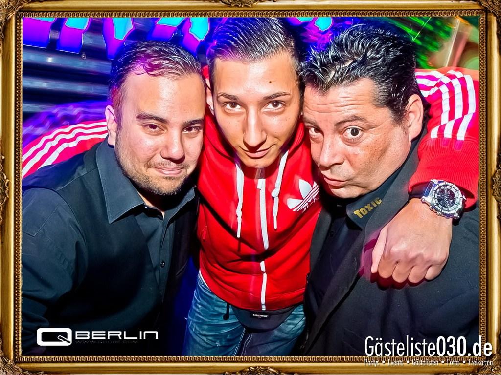 Partyfoto #75 Q-Dorf 28.11.2012 I Love Q