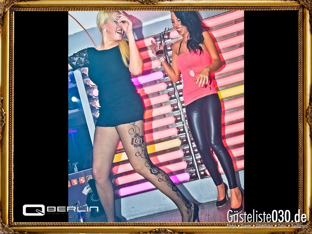 Partyfoto #49 Q-Dorf 28.11.2012 I Love Q