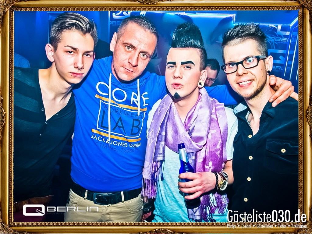 Partyfoto #76 Q-Dorf 28.11.2012 I Love Q