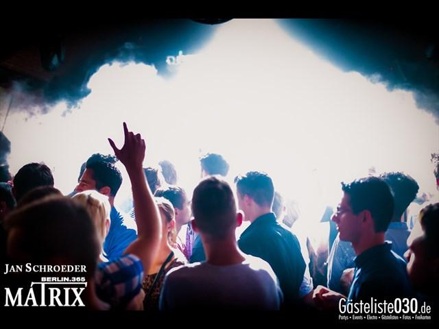 https://www.gaesteliste030.de/Partyfoto #36 Matrix Berlin vom 30.08.2013