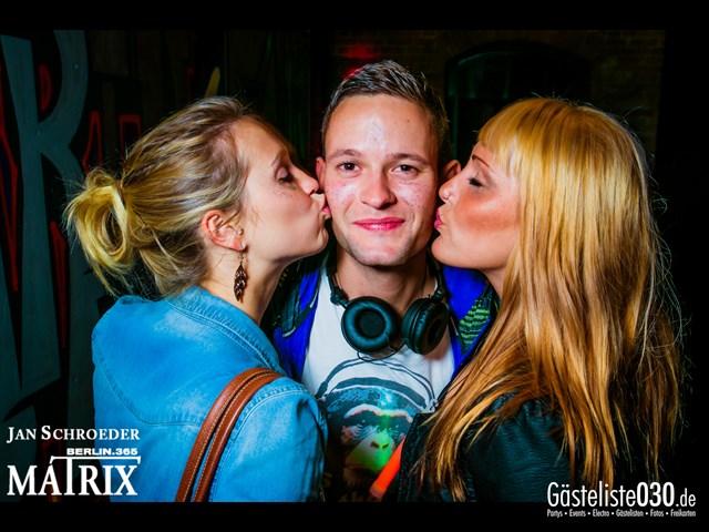 https://www.gaesteliste030.de/Partyfoto #66 Matrix Berlin vom 30.08.2013