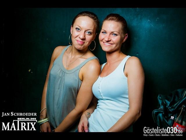 https://www.gaesteliste030.de/Partyfoto #150 Matrix Berlin vom 30.08.2013