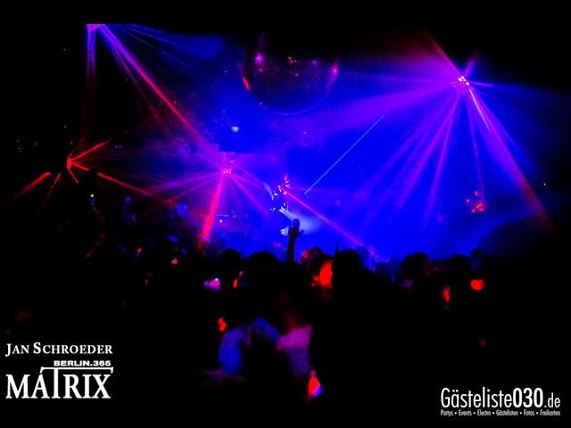 https://www.gaesteliste030.de/Partyfoto #112 Matrix Berlin vom 30.08.2013