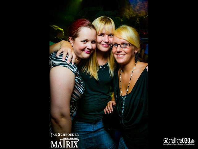 https://www.gaesteliste030.de/Partyfoto #140 Matrix Berlin vom 30.08.2013