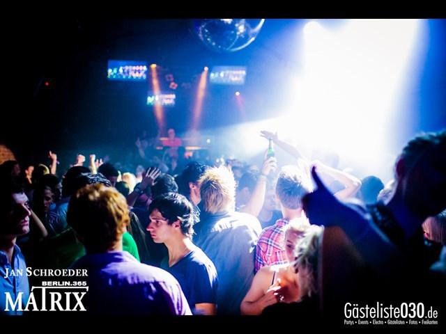 https://www.gaesteliste030.de/Partyfoto #143 Matrix Berlin vom 30.08.2013