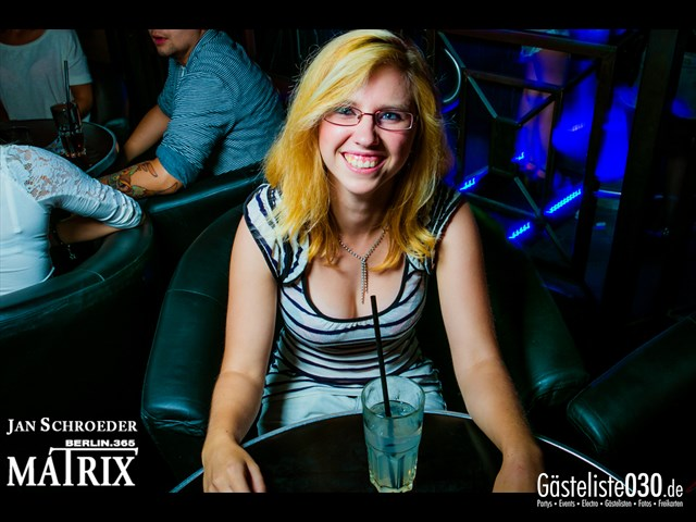 https://www.gaesteliste030.de/Partyfoto #157 Matrix Berlin vom 30.08.2013