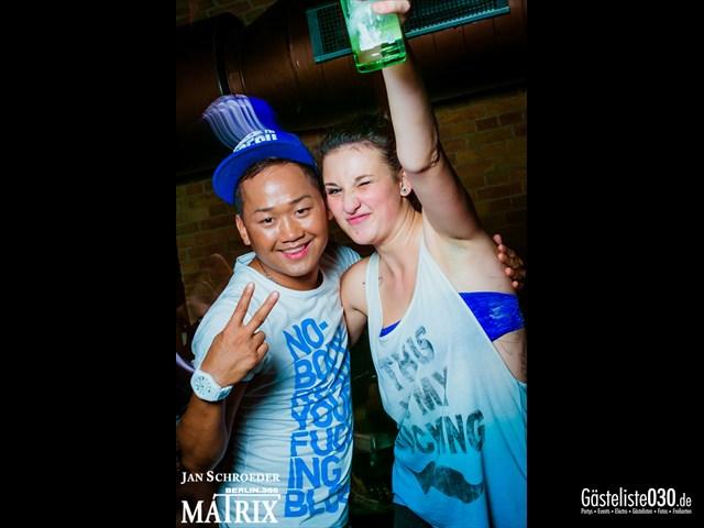 https://www.gaesteliste030.de/Partyfoto #156 Matrix Berlin vom 30.08.2013
