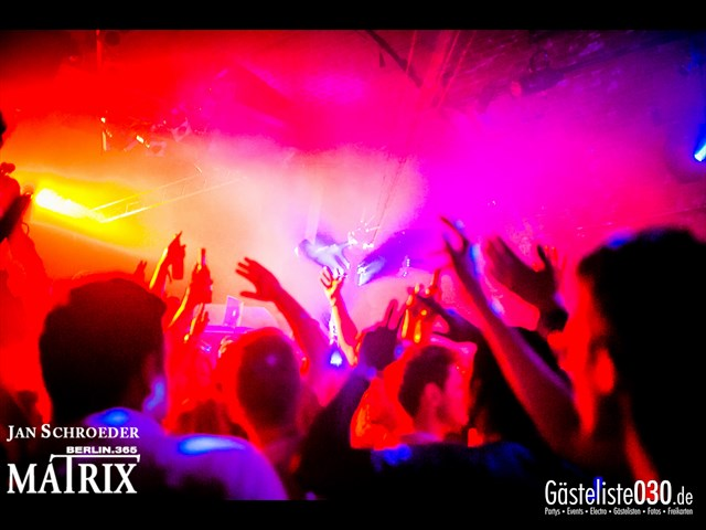 https://www.gaesteliste030.de/Partyfoto #40 Matrix Berlin vom 30.08.2013