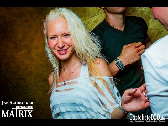https://www.gaesteliste030.de/Partyfoto #54 Matrix Berlin vom 30.08.2013
