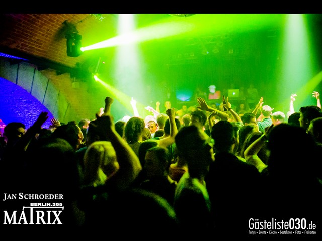 https://www.gaesteliste030.de/Partyfoto #77 Matrix Berlin vom 30.08.2013