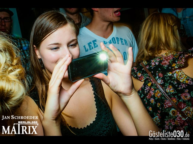 https://www.gaesteliste030.de/Partyfoto #15 Matrix Berlin vom 30.08.2013